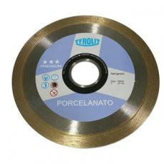 Disco Diamantado 105MM PORCELANATO